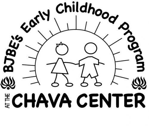 Chava Center artwork