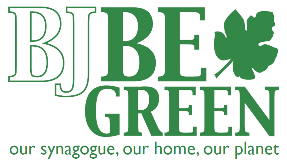 BJBE Green Faith