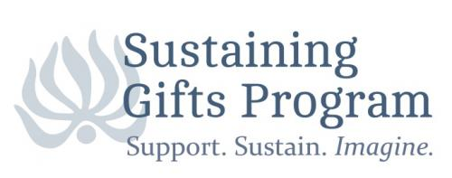 Sustaining Gifts Program
